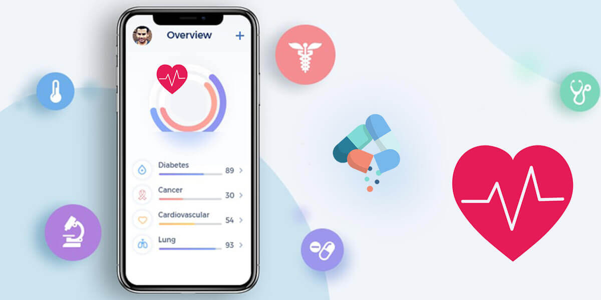 10 Reasons Why Mobile App for Healthcare is Necessary Today