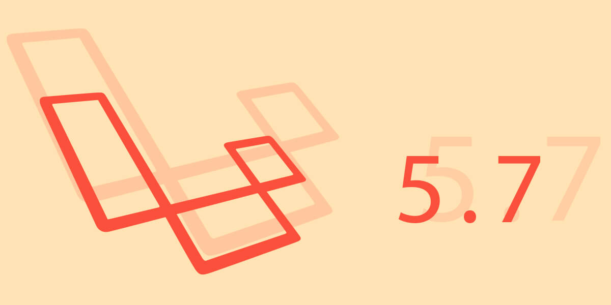 laravel 5.7 version