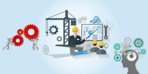 Product Engineering Services: The Future Driving Innovative Technology