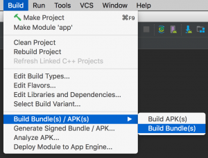 All About Android Studio 3 2 and its Essential Features