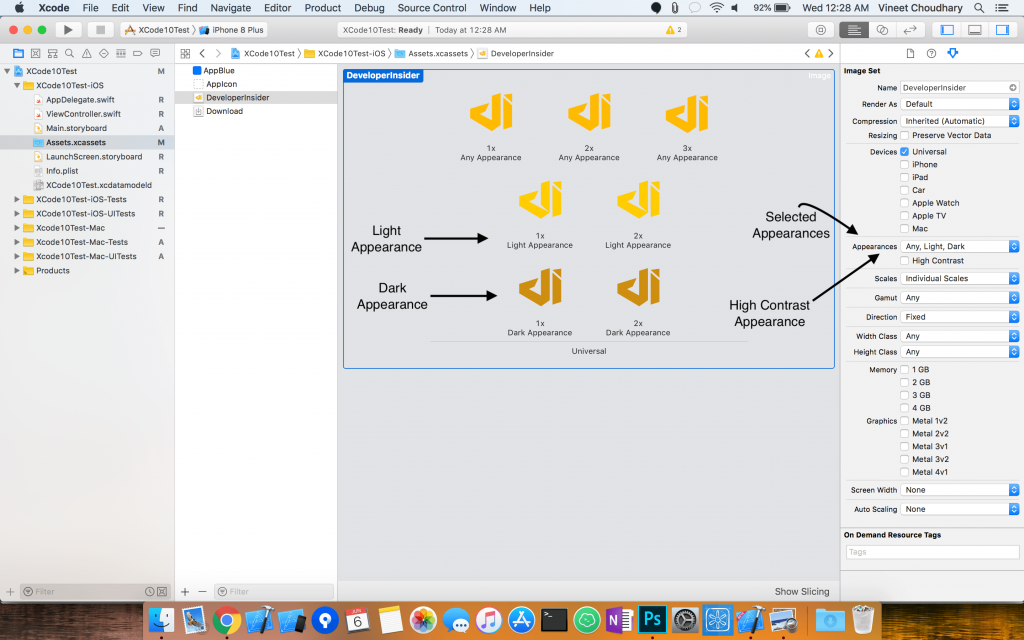 What's New in Xcode 10