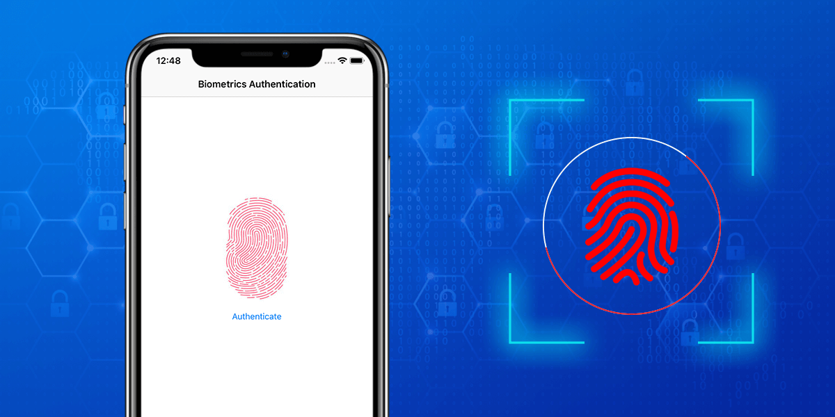 Integrate biometric