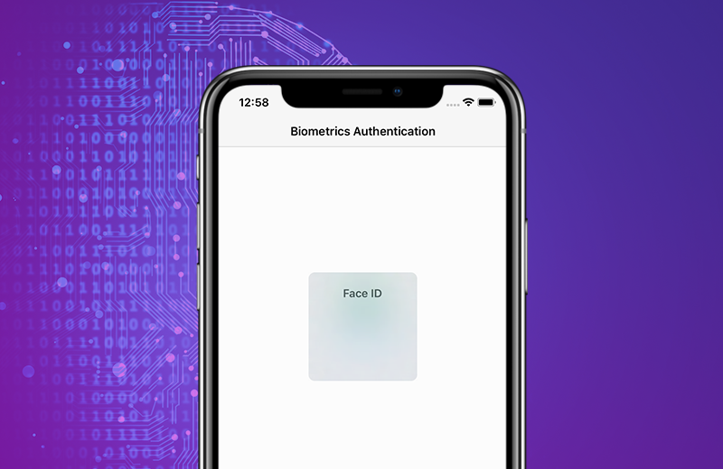Step by Step Process of Integrating the Touch ID and Face ID