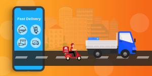Top Reasons Why Business Should Invest in On-Demand Delivery App