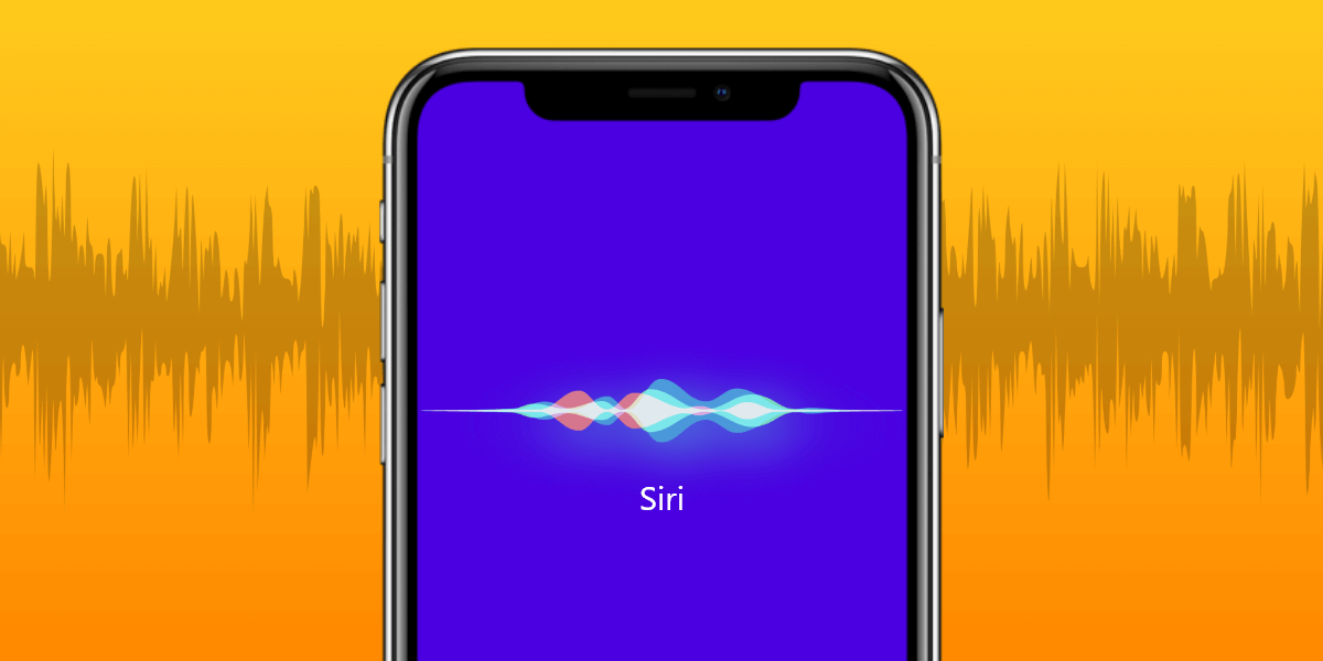 Integrating Siri
