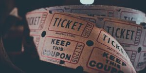 Ticket Booking App Development: Key Features and Cost Estimation