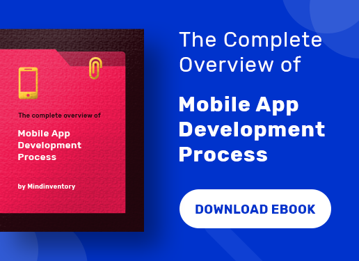 app development process whitepaper