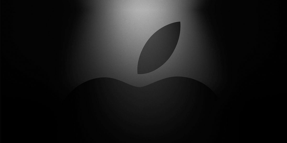 apple event march