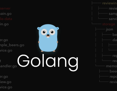 golang structure