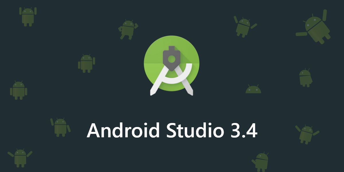 What's New in Android Studio 3 4