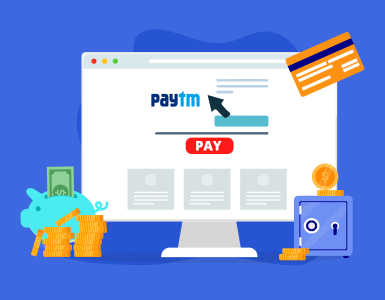 golang paytm Integration