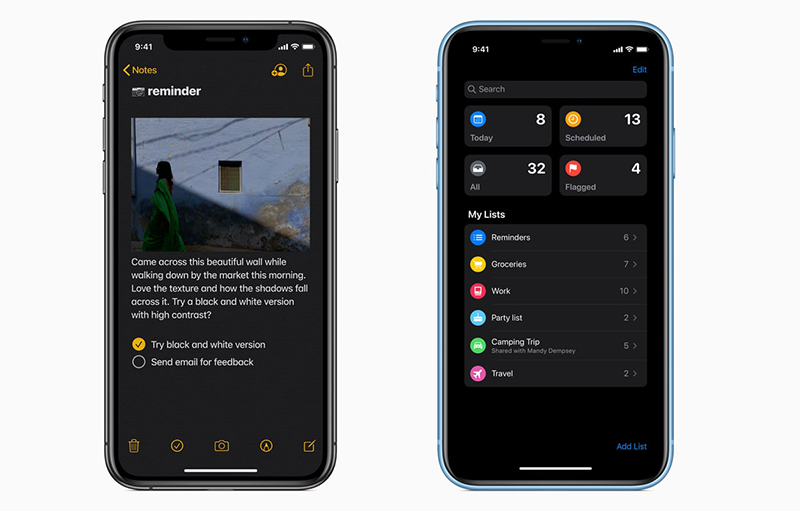 Top 10 iOS 13 Features That'll Excite Mobile App Developers in 2019