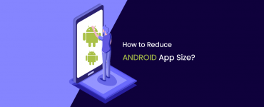 android app size