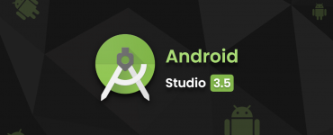 Android studio 3 5