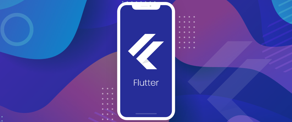 Flutter MVP development