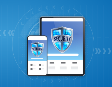 mobileapp data security