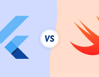 swift vs flutter