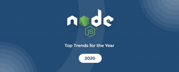 top nodejs trends
