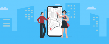 Location-based apps