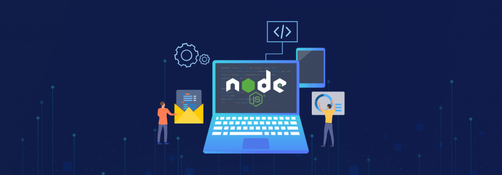 node.js for enterprise app development