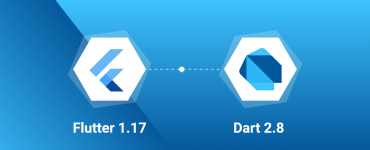 Flutter 1.17 and Dart 2.8