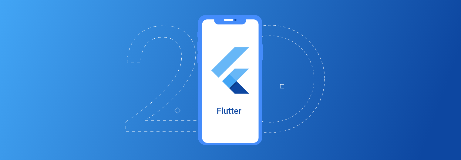 Flutter is The Development Trend Of 2020