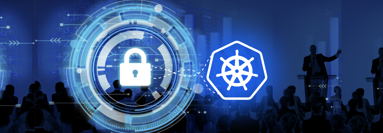Kubernetes security