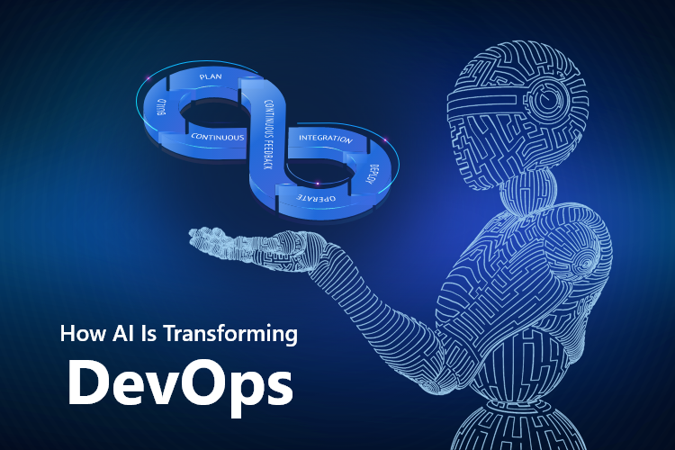 AI Is Transforming DevOps