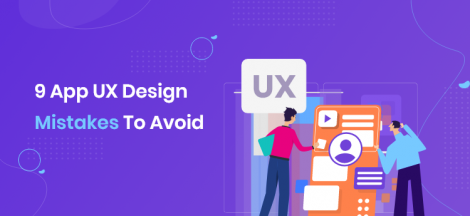 App UX Design Mistakes