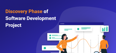 Discovery Phase in Software Development