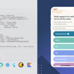 Android app development libraries