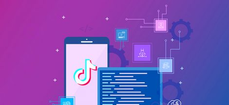 Develop an App like TikTok