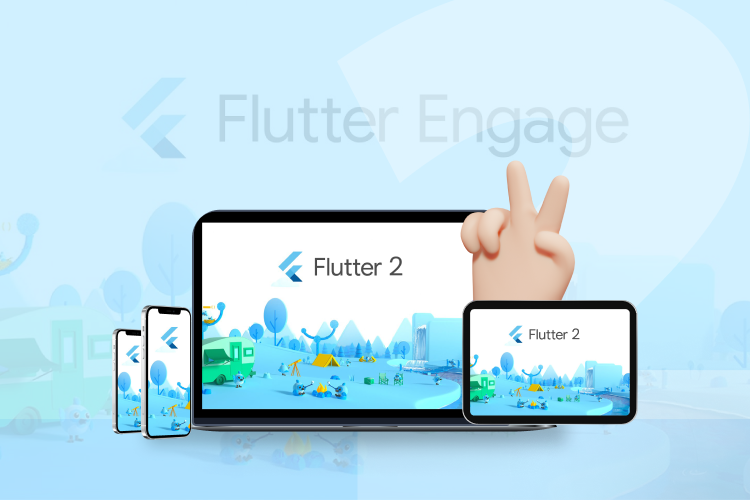 Flutter engage keynote