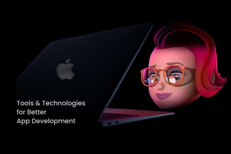 New Tools and Technologies By Apple